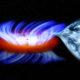 MQ1 Black Hole Image