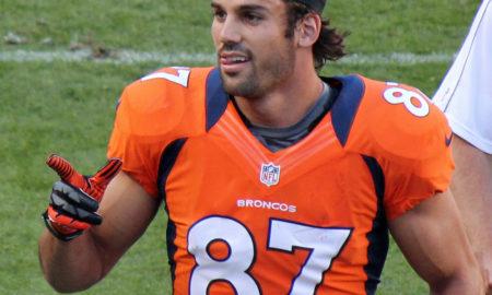 Eric Decker Broncos