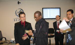 ICANN Key Ceremony