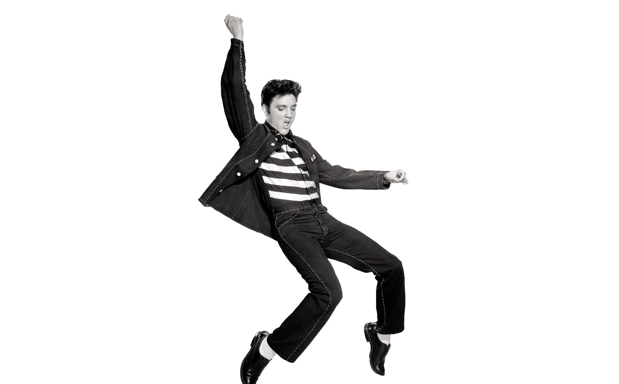 Elvis Presley's 80th B...