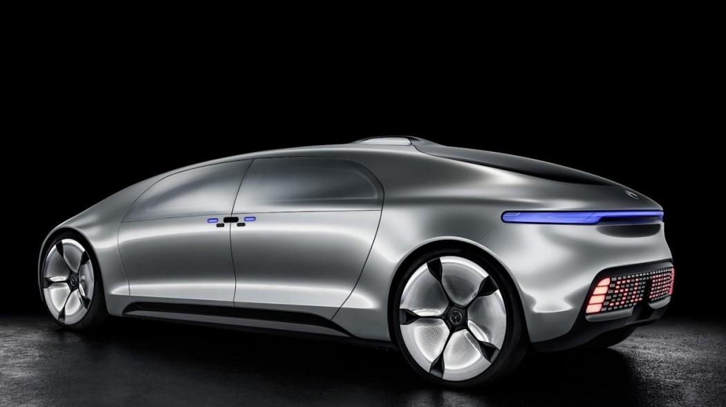 The Future Mercedes Benz Future Cars Mercedes Benz