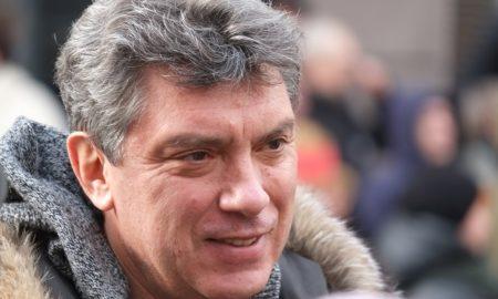 Boris Nemtsov Killed