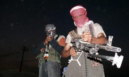 Iraq Terrorists