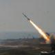North Korean Missile Tests
