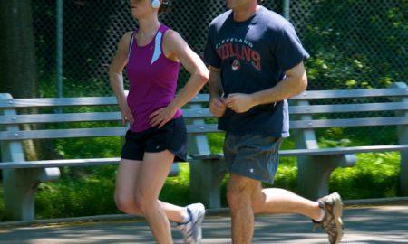 Couple Exercise Study