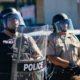 Two Ferguson Police Officers
