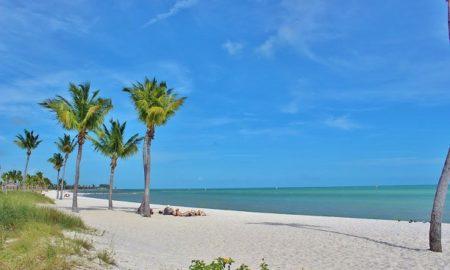 Florida Global Warming