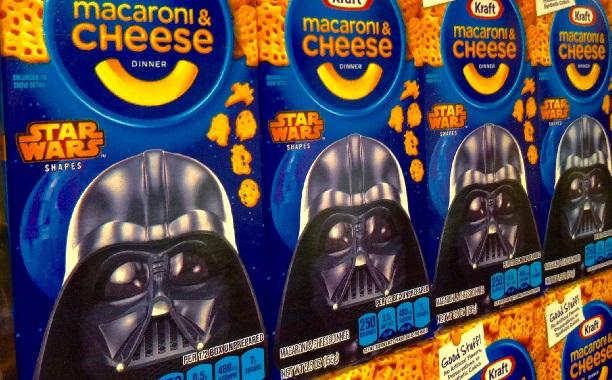 Mac & Cheese Recall