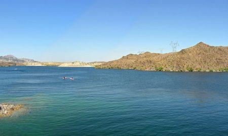 Lake Mohave Algae