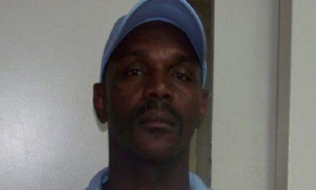 Otis Byrd Dead