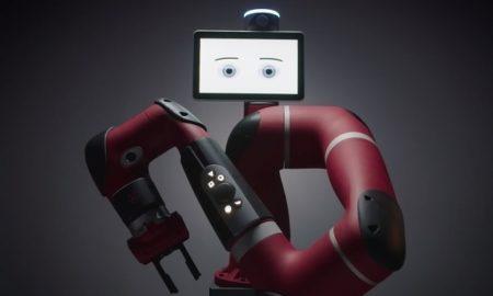Rethinks Robotics Sawyer Robot