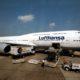 Lufthansa Hack