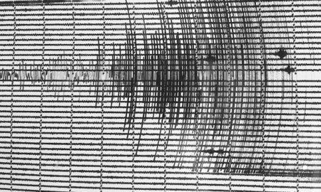 Texas Quake