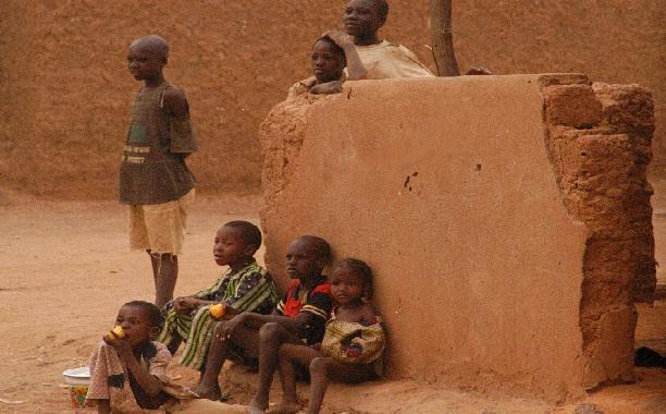Meningitis Outbreak Niger