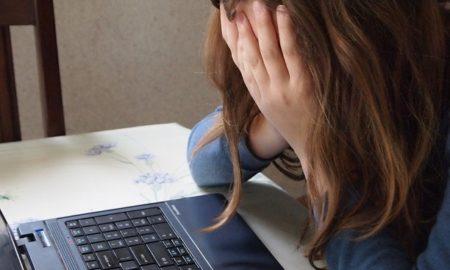 Social Media Cyberbullying