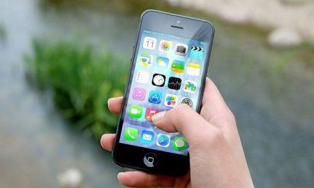 Period Tracker iPhone App