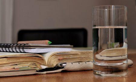 U.S. Children Drinking Water