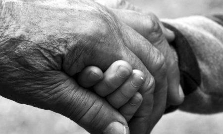 Oldest Woman Dies