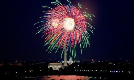 Veteran Fireworks