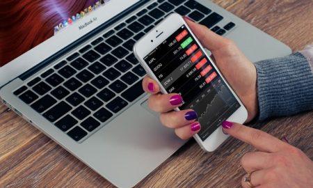 Phone: Stocks