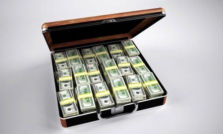 Texas Money Value