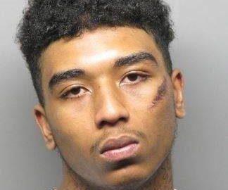Jason Alexander Brown (Livermore Murder Suspect)