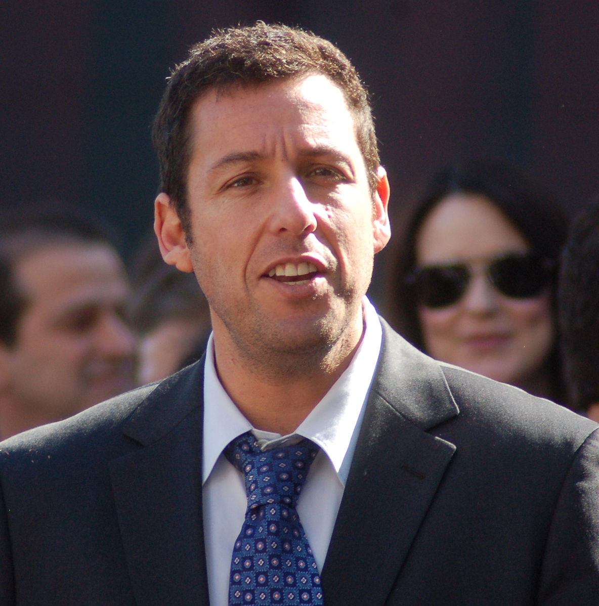Adam Sandler's New Chanukah Song Arrives In Time For Hanukkah