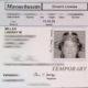 Lindsey Miller Drivers License