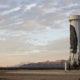 Blue Origin's Successfully Landed Rocket