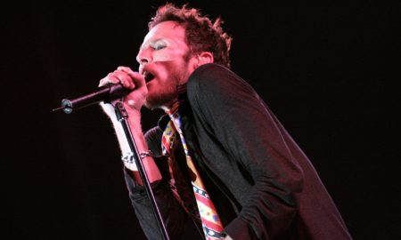 Scott Weiland Before Death