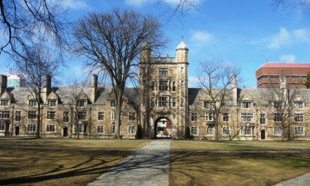 U-Michigan Campus