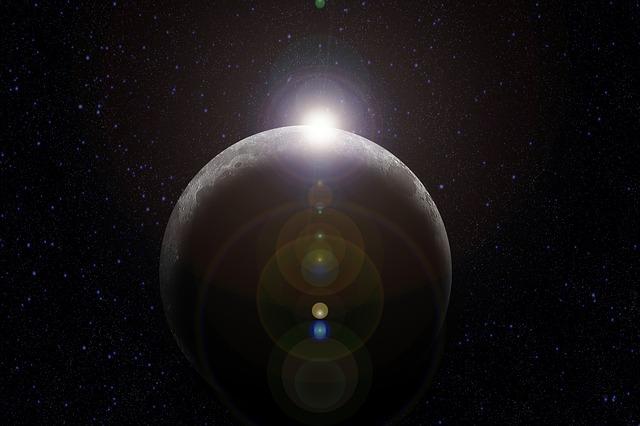 pluto location in solar system - photo #9