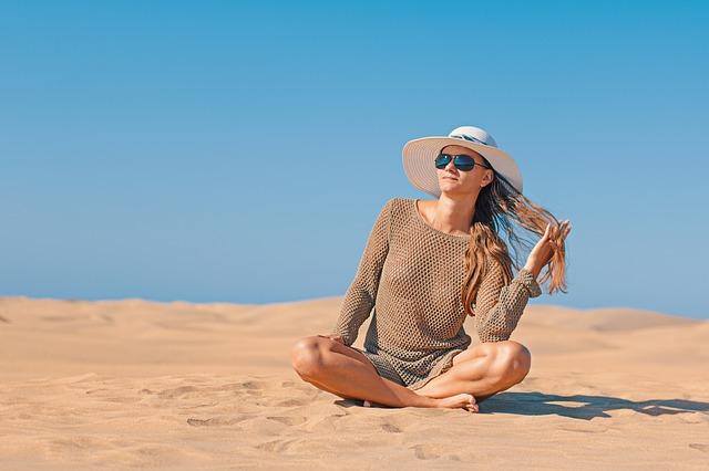 'Real Suntan' Drug Could Help Prevent Skin Cancer