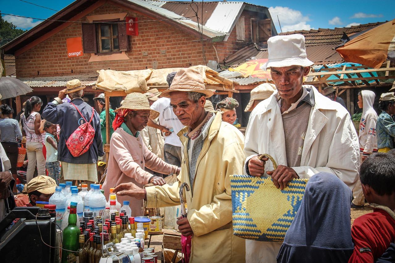 Air Seychelles suspends Madagascar ops over plague outbreak