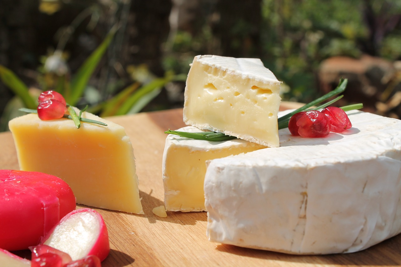 Eating cheese every day may actually be good for you