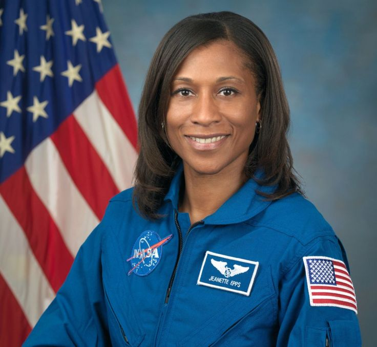 NASA removes astronaut Jeanette Epps, Syracuse high school grad, from flight crew