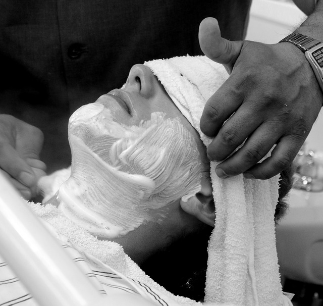 Black barbershops can help clients lower blood pressure